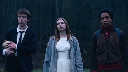 "The End of the F***ing World 2 | Dialogue Transcript | S2:E4 - ""Episode 4"""