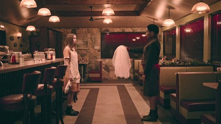 """The End of the F***ing World 2   Dialogue Transcript   S2:E7 - """"Episode 7"""""""