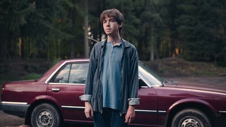 "The End of the F***ing World 2 | Dialogue Transcript | S2:E8 - ""Episode 8"""