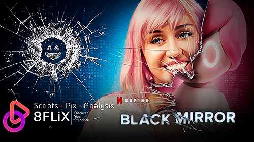 Visit the 8FLiX Black Mirror standom for more.