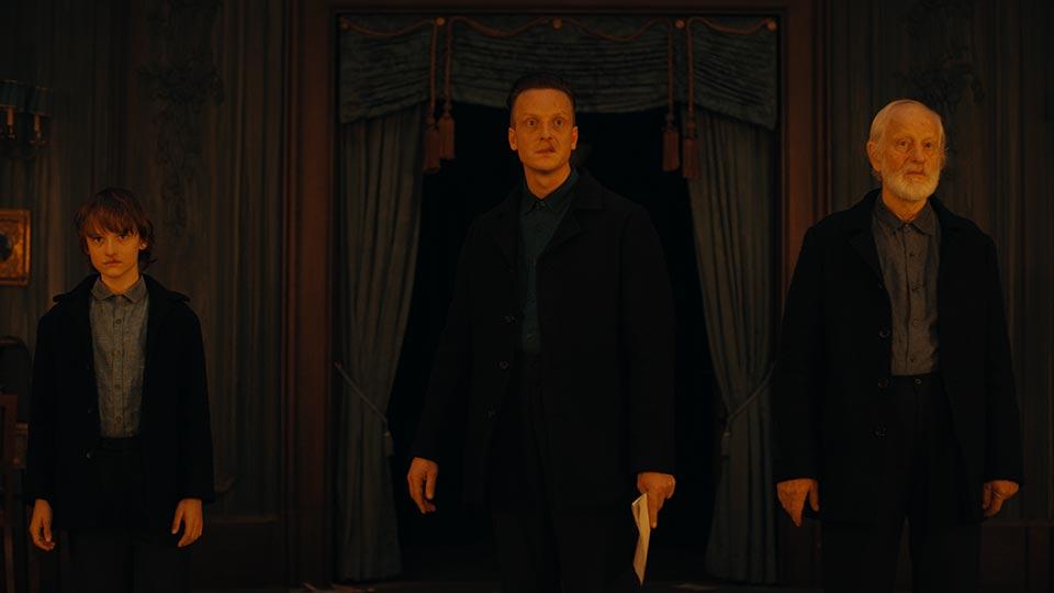 Dark • Season 3 Review & Opine