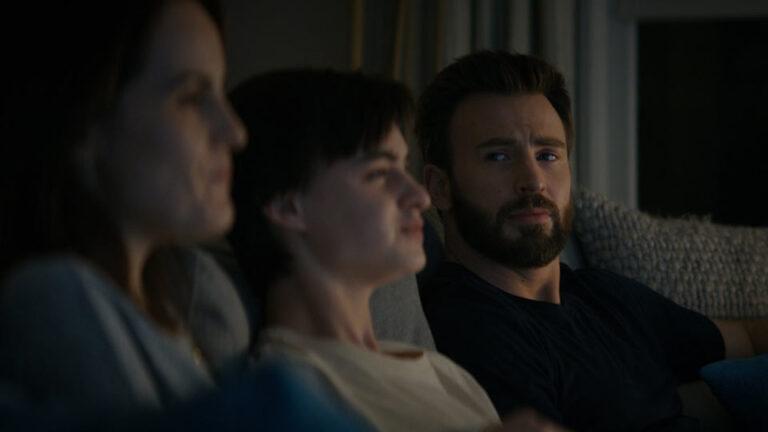 """Defending Jacob • """"Pilot"""" (2020) • Teleplay"""
