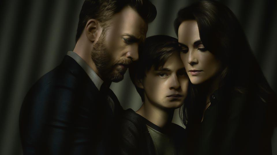 Defending Jacob (2020) • Season 1 • Dialogue Transcripts