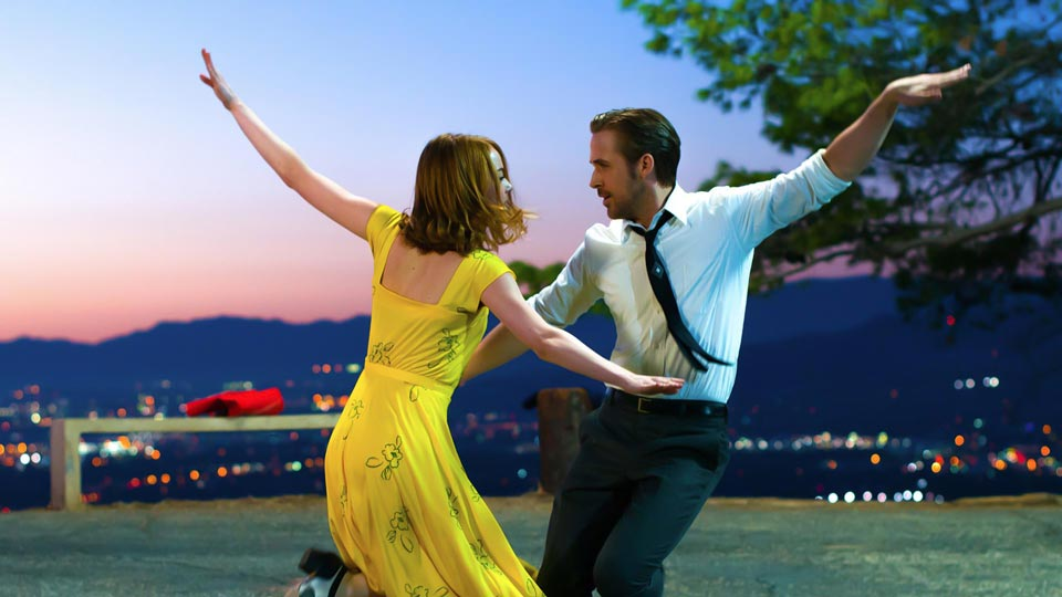La La Land (2016) • Screenplay