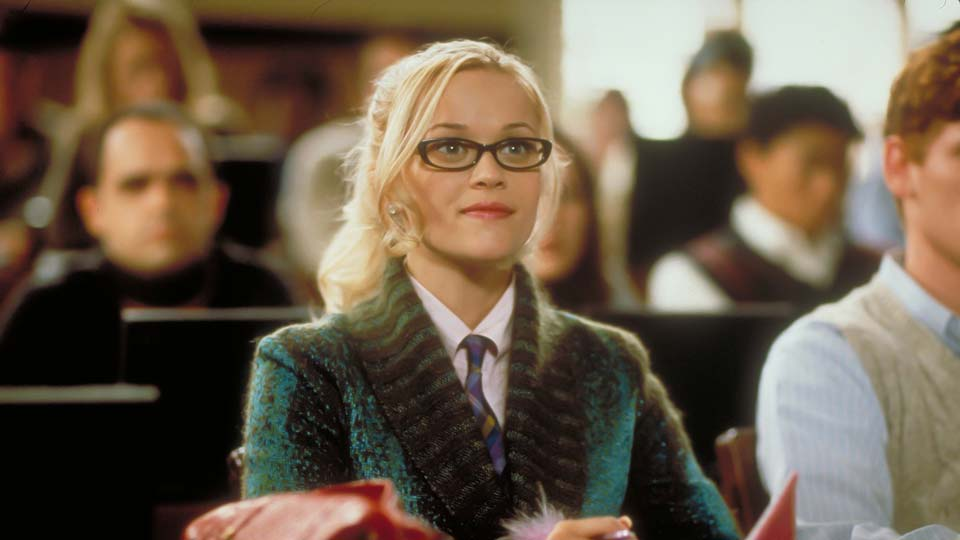 Legally Blonde (2001) • Screenplay