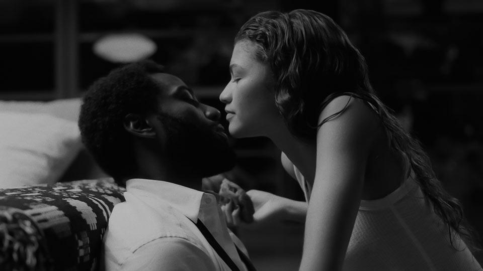 Malcolm & Marie (2021) • Screenplay