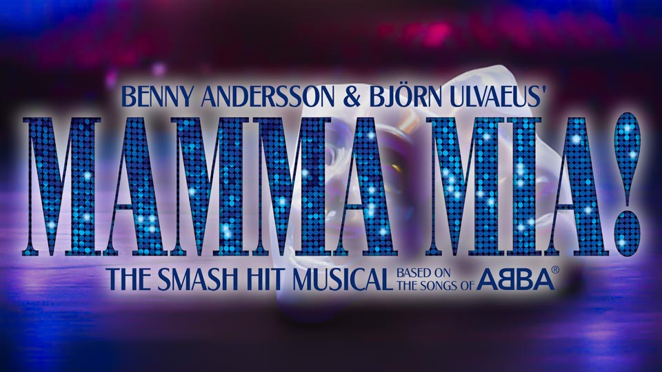Mamma Mia! The Musical (1999) • Stage Play