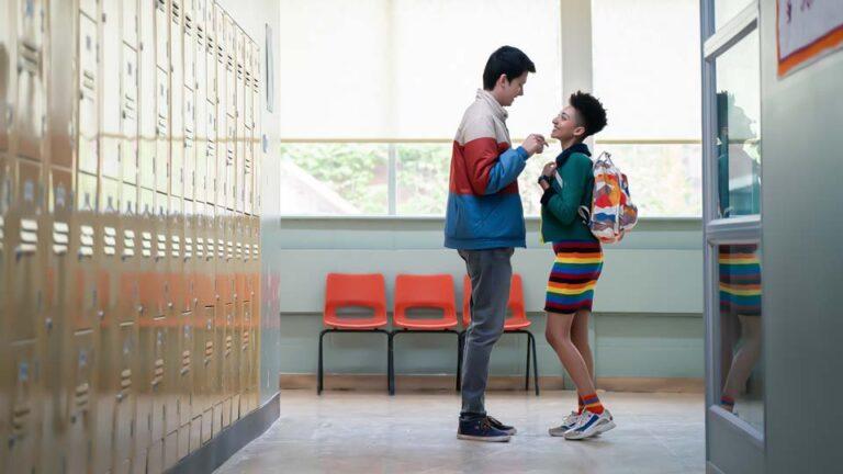 Sex Education (2019 – ) • Season 2 • Dialogue Transcripts