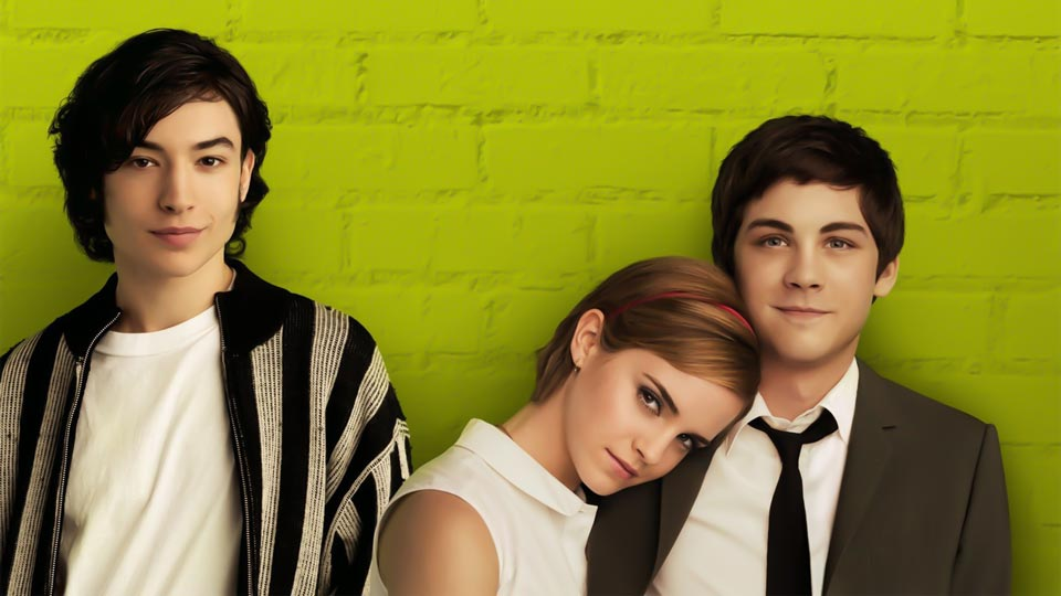 The Perks of Being a Wallflower (2012) • Screenplay
