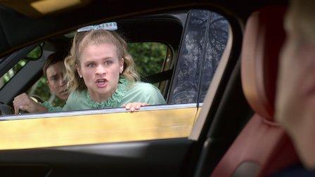 """Atypical   Dialogue Transcript   S3:E8 - """"Road Rage Paige"""""""