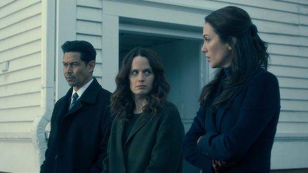"The Haunting of Hill House   Dialogue Transcript   S1:E2 - ""Open Casket"""