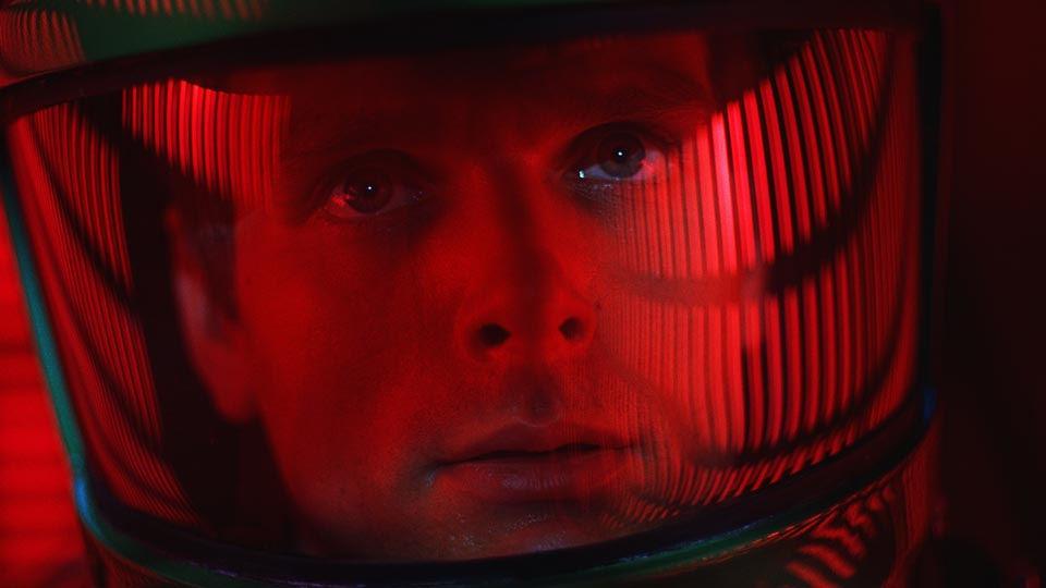 2001: A Space Odyssey (1968) • Screenplay