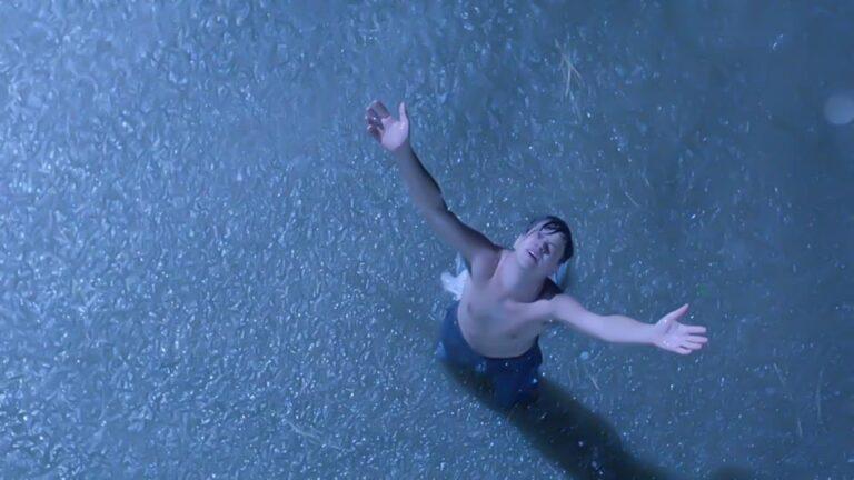 The Shawshank Redemption (1994) • Screenplay