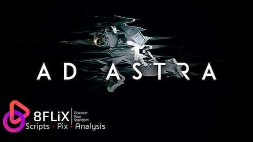 Read the Ad Astra screenplay