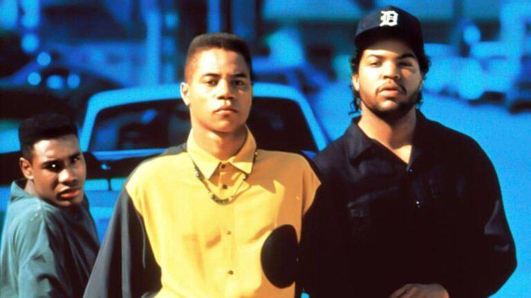Boyz n the Hood (1991) • Screenplay