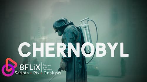 The Chernobyl mini-series scripts from HBO