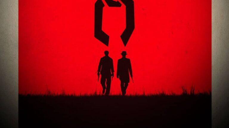 Django Unchained (2012) • Screenplay