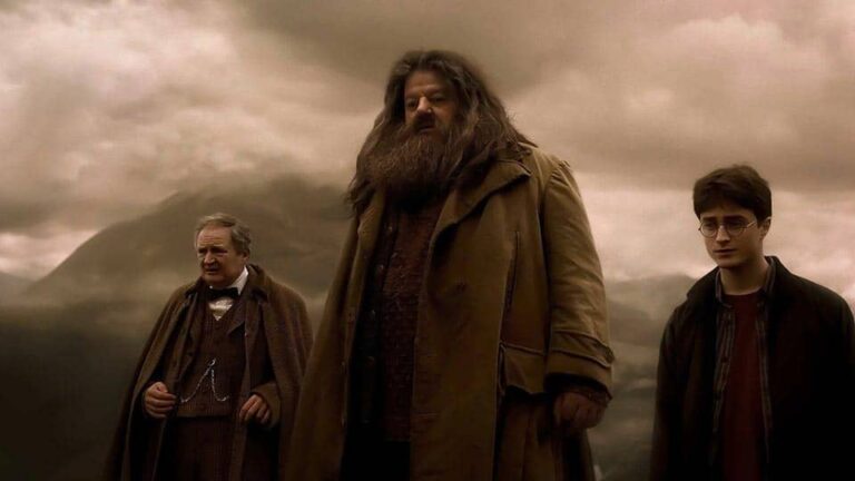 Harry Potter and the Half-Blood Prince (2009) • Screenplay