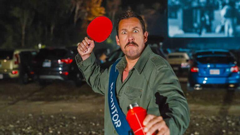 Hubie Halloween (2020) • Screenplay