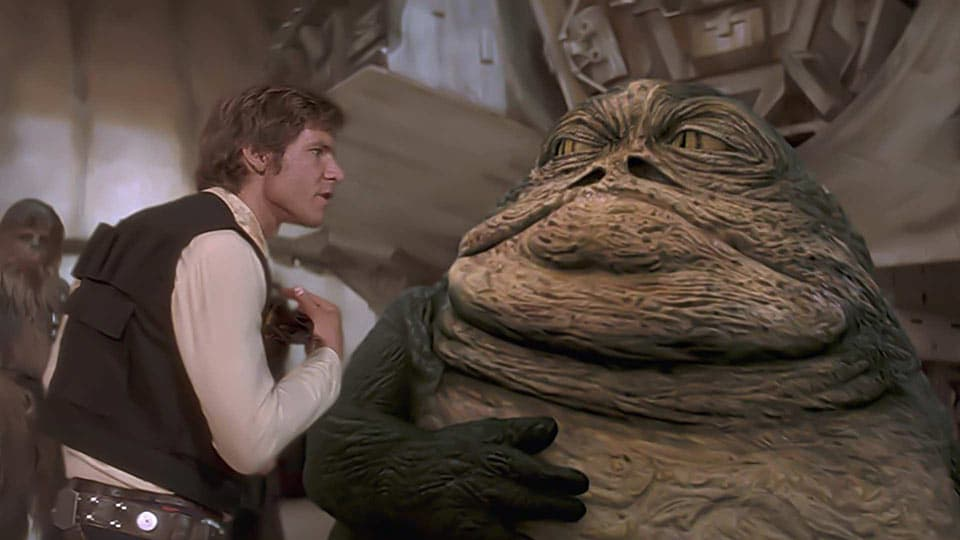 Star Wars: Episode IV – A New Hope (1977) • Screenplay