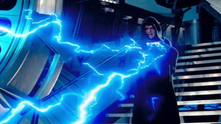 Star Wars: Episode VI – Return of the Jedi (1983) • Screenplay