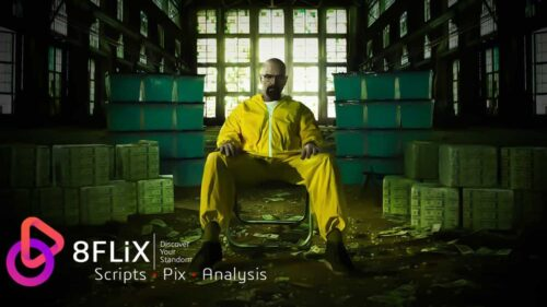 Read the Breaking Bad scripts and transcripts