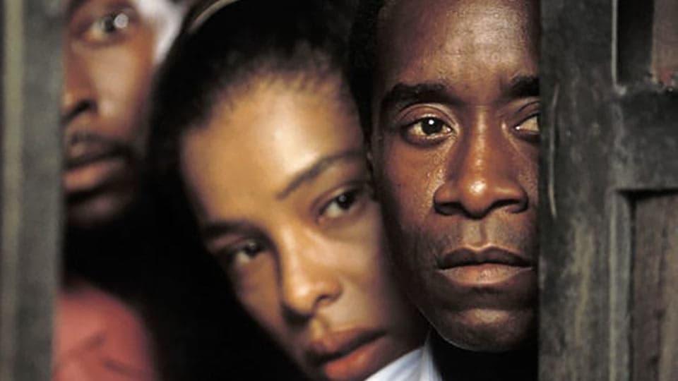 Hotel Rwanda (2004) • Screenplay