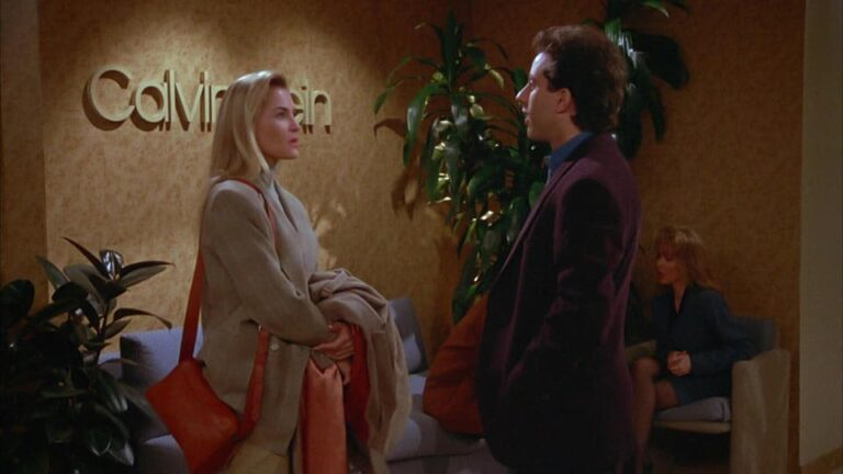 Seinfeld – 'The Pick' (1992) • Teleplay