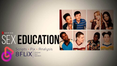 Read the Sex Education scripts and transcripts