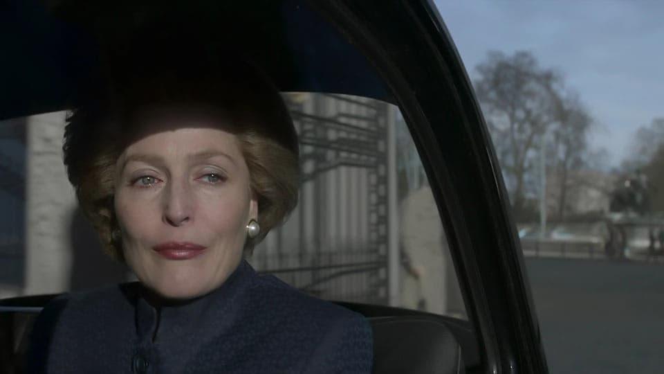 The Crown – 'War' (2020) • Teleplay