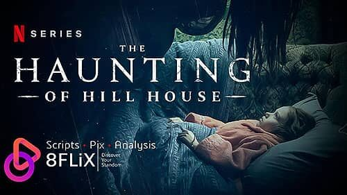 Read The Haunting of Hill House scripts and transcripts