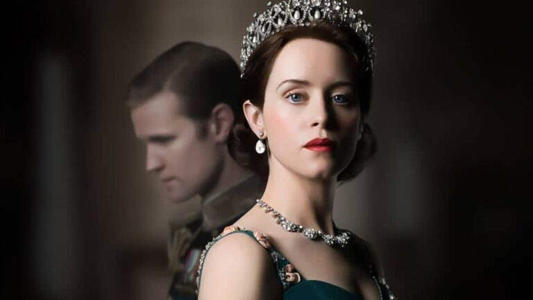 The Crown • Season 2