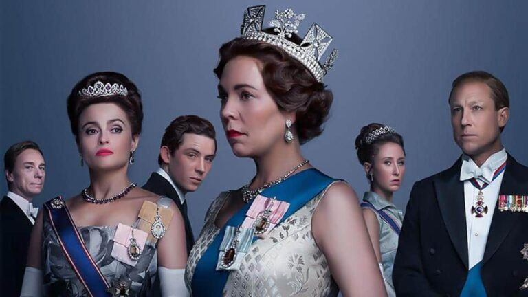 The Crown • Season 3