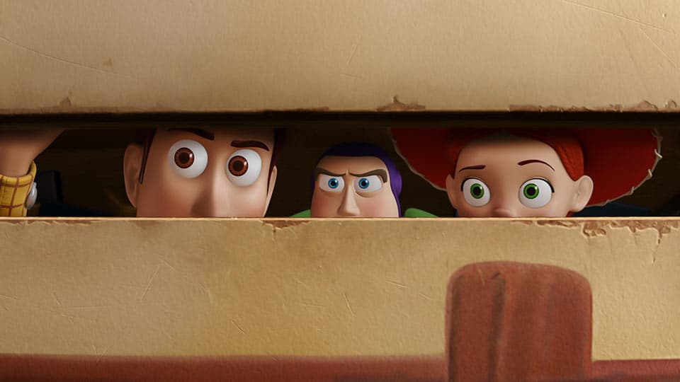 Toy Story 3 (2010) • Screenplay