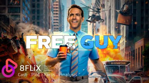 Free Guy cast, plot, facts and analysis