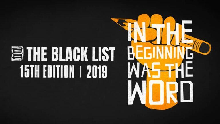 The Black List: 2019 • Screenplays • Part 2
