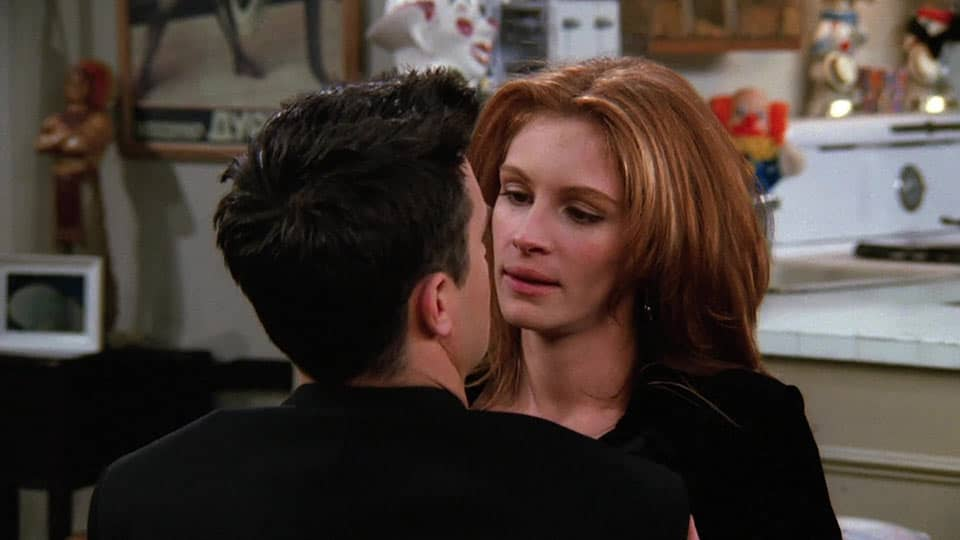 Friends – 'The One After the Super Bowl, Part 2' (1996) • Teleplay