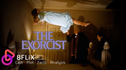 Read William Peter Blatty's The Exorcist screenplay