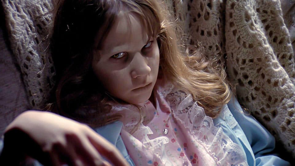 The Exorcist (1973) • Screenplay