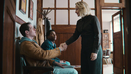 Read and download the scripts and transcripts from Netflix's Sex Education, season 3, Episode 1