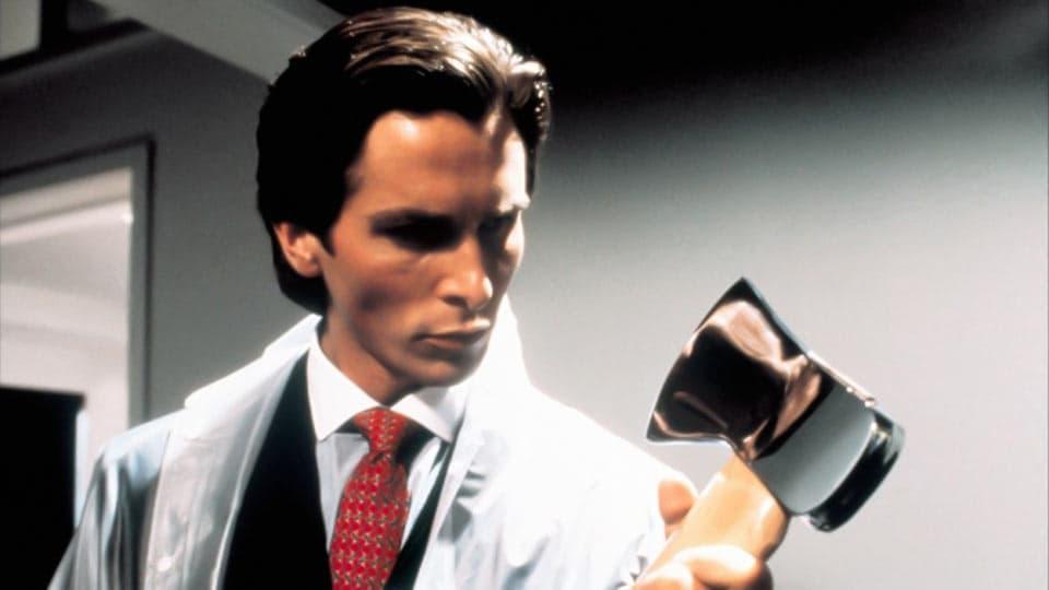 American Psycho (2000) • Screenplay