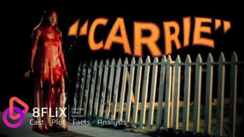 Read and download the Carrie 1976 screenplay and script