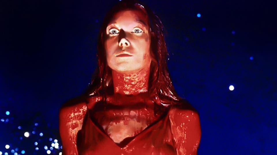 Carrie (1976) • Screenplay