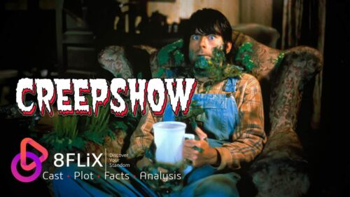 Read and download Stephen King's Creepshow screenplay and script, 1st draft