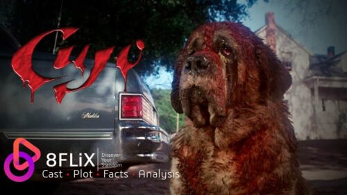 Read and download the Cujo screenplay