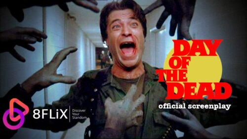 Read and download the Day of the Dead screenplay and script