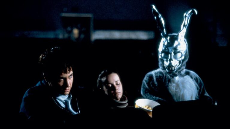 Donnie Darko (2001) • Screenplay
