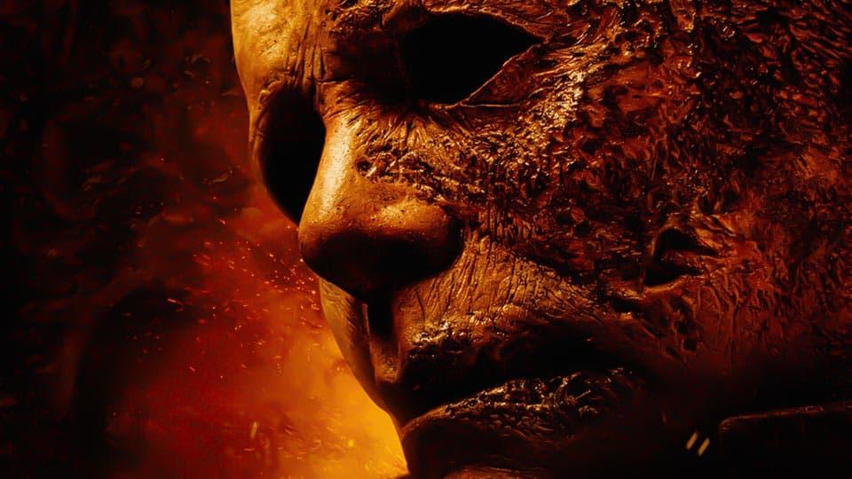 Halloween Kills (2021) • Screenplay
