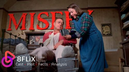 Read and download the Misery screenplay and script