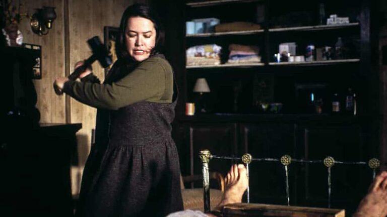 Misery (1990) • Screenplay